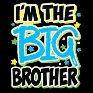 I m The Big Brother