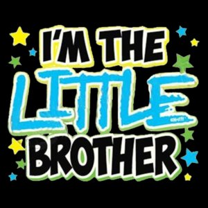 I m The Little Brother