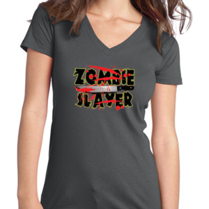Zombie Slayer Juniors V