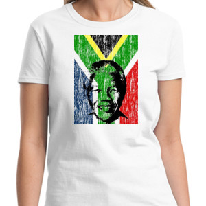 South Africa Ladies T