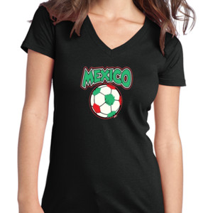 Mexico Soccer Juniors V