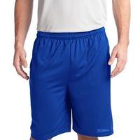 Adult Mesh Pocket Short