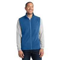 Adult Microfleece Vest
