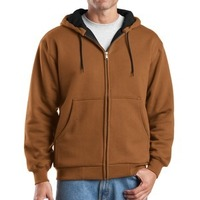 Heavyweight Zip Sweatshirt
