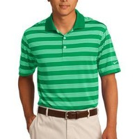 Nike Dri FIT Stripe Polo
