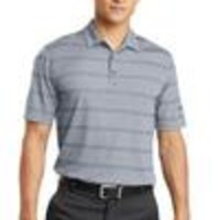 Nike Dri FIT Fade Stripe Polo