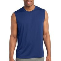 Copy of Adult Sleeveless Competitor T