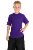 Youth Dry Zone T