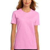 Ladies Soft Organic T