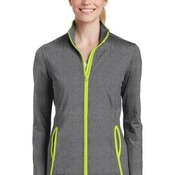 Ladies Stretch Jacket