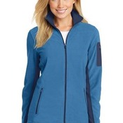 Ladies Summit Fleece Jacket