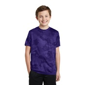 Youth CamoHex T