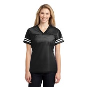 Ladies Replica Football Jersey
