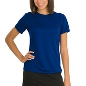 Ladies Dry Zone T