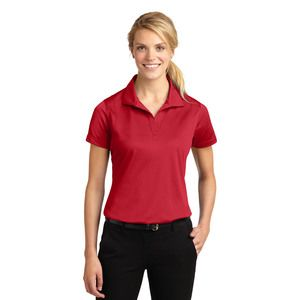 Ladies Micropique Polo Thumbnail