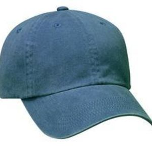 Garment Washed Hat Thumbnail