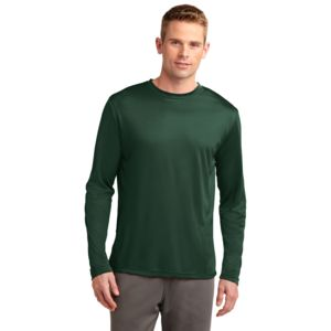 Adult Long Sleeve Competitor T Thumbnail