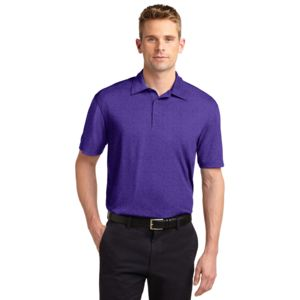 Adult Heather Polo Thumbnail