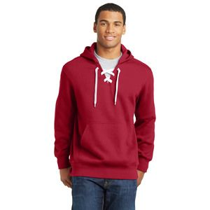 Adult Hockey Hooded Sweatshirt Thumbnail