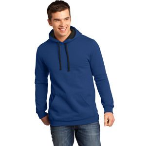 Adult Concert Fleece Hooded Sweatshirt Thumbnail