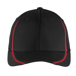 Adult Flexfit Colorblock Cap Thumbnail