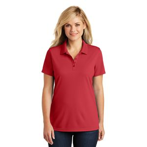Ladies Dry Zone Micro Mesh Polo Thumbnail
