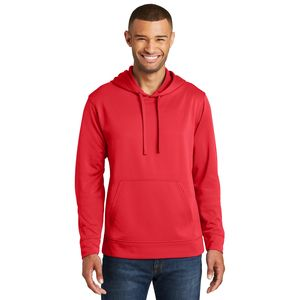 Adult Performance Hooded Sweatshirt Thumbnail