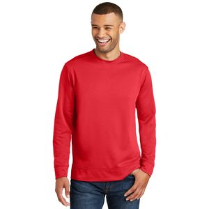Adult Performance Crewneck Sweatshirt Thumbnail