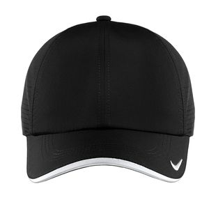 Adult Nike Dri FIT Swoosh Perforated Cap Thumbnail