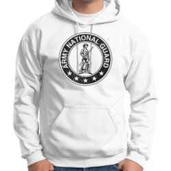 Army National Guard Hoodie Thumbnail