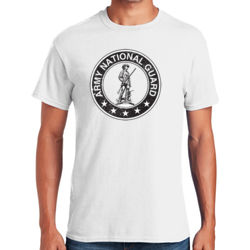 Army National Guard T-Shirt Thumbnail