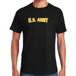 US Army T-Shirt Thumbnail