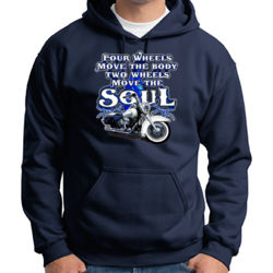 Move the Soul Hoodie Thumbnail
