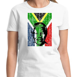 South Africa Ladies T Thumbnail