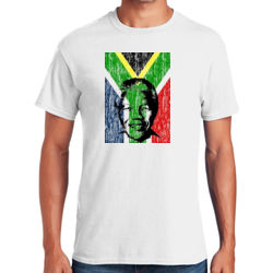 South Africa T-Shirt Thumbnail