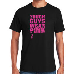 Tough Guys T-Shirt Thumbnail