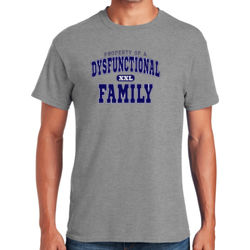 Dysfunctional T-Shirt Thumbnail