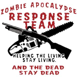 Zombie Weapons Thumbnail