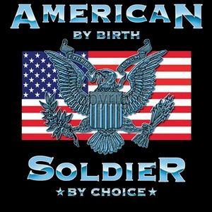 American Soldier Thumbnail