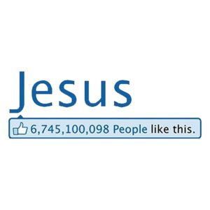 Jesus 6 7Million Likes Thumbnail