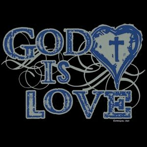 God Is Love Thumbnail