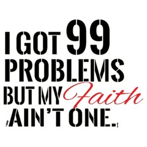 99 Problems Thumbnail