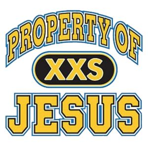 Property of Jesus Thumbnail