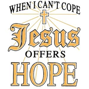 Jesus Offers Hope Thumbnail