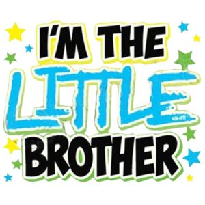 I m The Little Brother Thumbnail