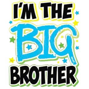 I m The Big Brother Thumbnail