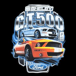 Shelby GT 500 Thumbnail