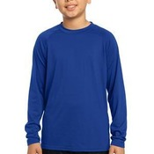 Youth LS Performance T