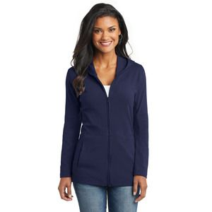 Ladies Zip Jacket Thumbnail