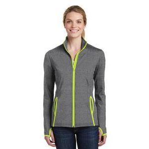Ladies Stretch Jacket Thumbnail